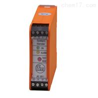 AC2211易福门IFM接地故障监控器