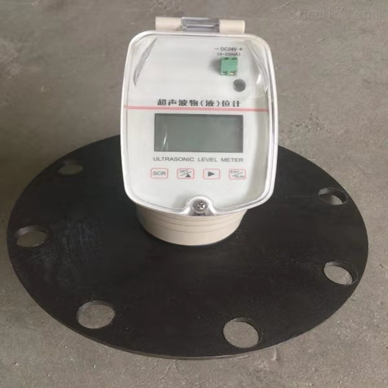 大连海峰TDS-200超声波液位计厂家