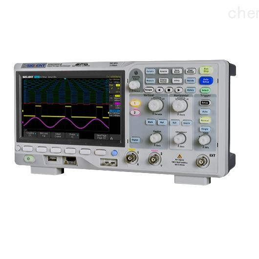 鼎阳 超级荧光示波器SDS2000X-E系列