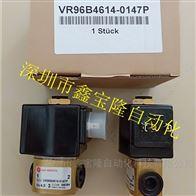 VR61B317A-D323N德国海隆herion电磁阀VR24Z9565-0127P诺冠