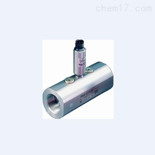 HYDAC体积流量传感器-EVS-3110