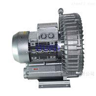 HRB-510-D2单相220V1.3KW高压鼓风机
