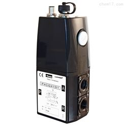 EPP4系列PARKER派克电器比例减压阀