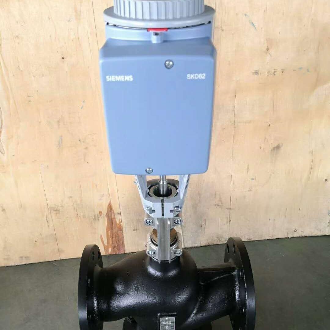 VB7000电动二通阀性能可靠