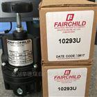 美国FAIRCHLD气动压力调节器原装正品