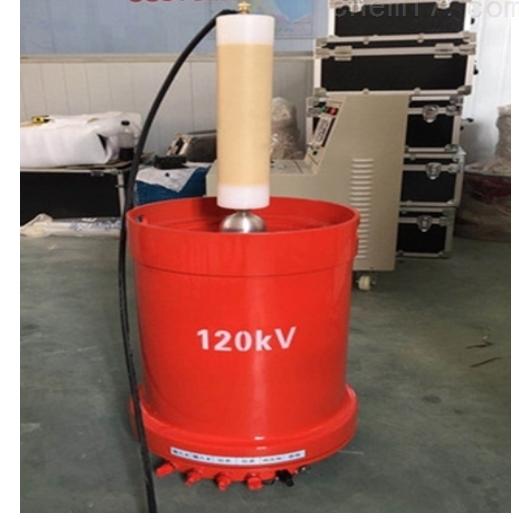 10KVA/140KV熔喷布静电发生器