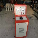 10KVA-140KV熔喷布高压静电驻极设备