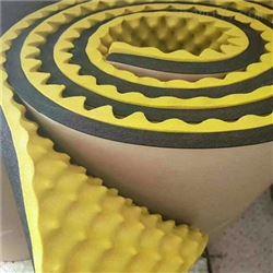 空调隔热橡塑板