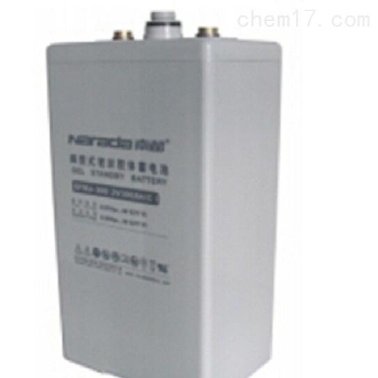 南都蓄电池GFMJ-300区域代理价格