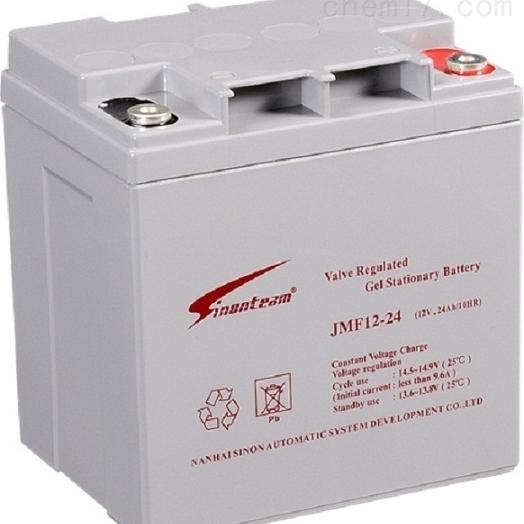 赛能蓄电池JMF12-24区域报价
