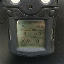 MP400四合一气体检测