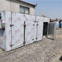 低价出售二手热风循环烘箱