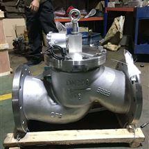 ZQDF蒸汽水油用电磁阀性能可靠