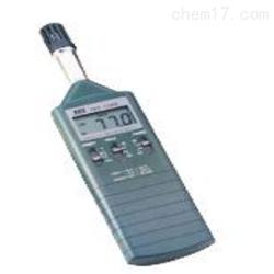 TES-1360A 温湿度计