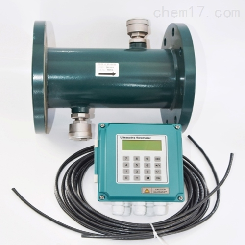 工业型超声波水表/热量表