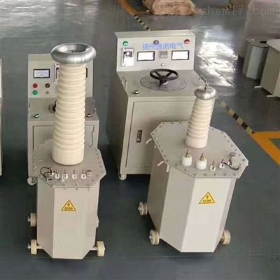 YNSYB75KVA变频串联谐振耐压试验装置