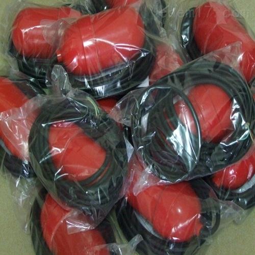 UQX-2多点组合式椭圆电缆浮球液位开关