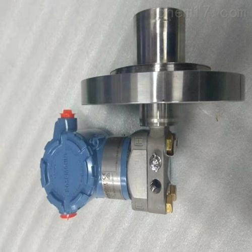 防腐隔膜式压力传感器