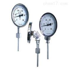 带远传双金属温度计