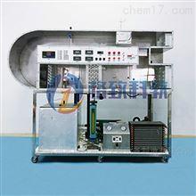 GZN012 II型循环式空调过程实验装置