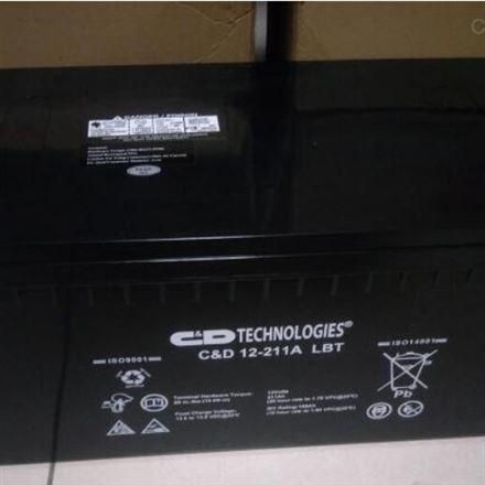 西恩迪蓄电池 12-211A LBT 12V211AH