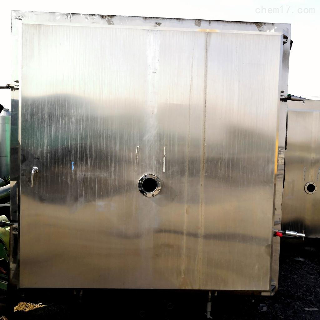回收废旧爱德华冻干机