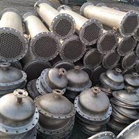 150平方列管式换热器出售价格