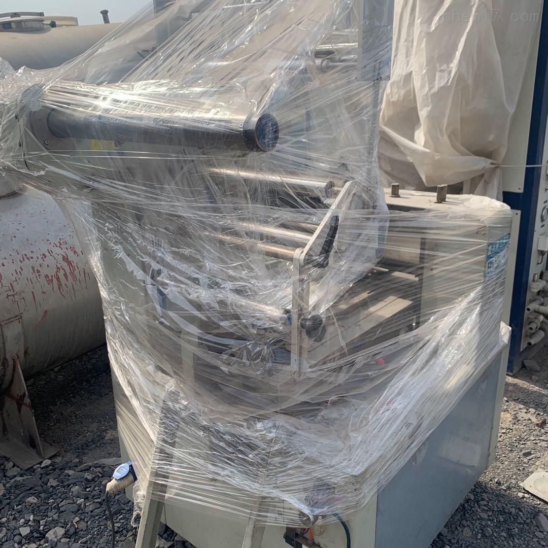 处理二手420枕式包装机价格 热收缩