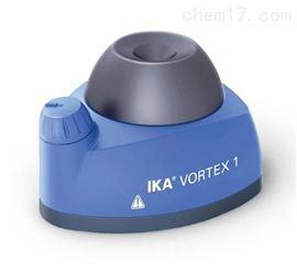 IKA Vortex 1旋涡混匀仪V1 Vortex Mixer