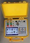 彩屏容量特性测试仪