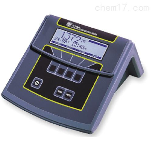 YSI电导率测量仪