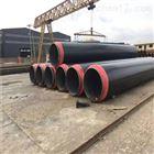 山西高压聚乙烯硬质发泡保温管优质厂家生产