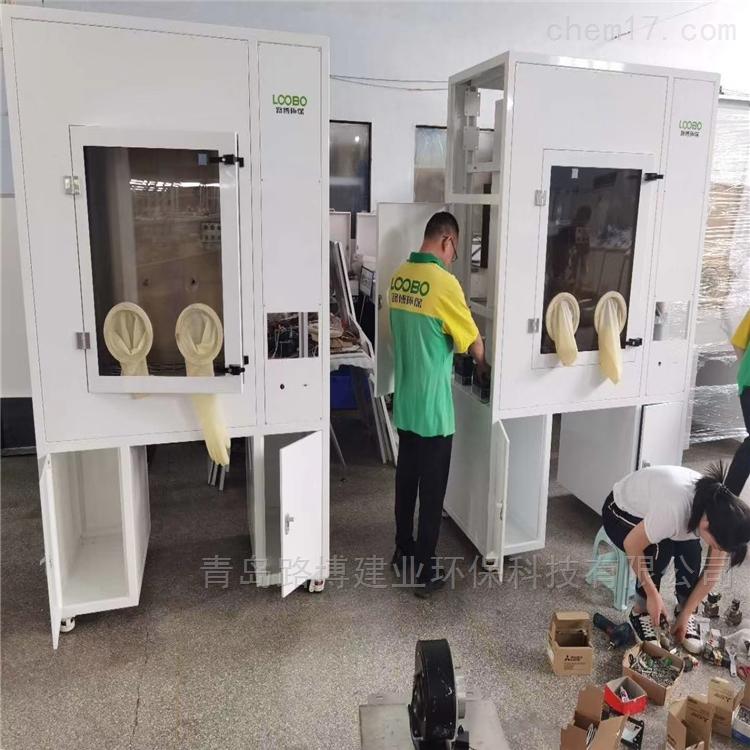 细菌过滤效率检测仪