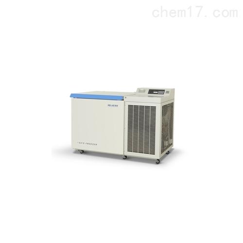 超低温冷冻储存箱-152℃国产美菱