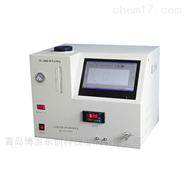 BH-9890Ⅲ型燃气分析仪(电脑一体机)