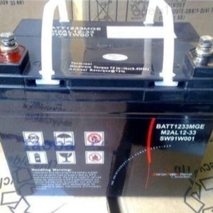 梅兰日兰蓄电池12V38AH M2AL12-38 UPS