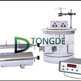 DP-SJ氨基甲酸铵分解反应测定装置