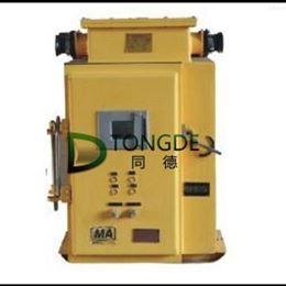 BPJ1-75/660矿用隔爆兼本质安全型交流变频器