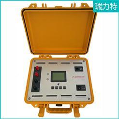 TPCR系列《一级承试资质设备》变压器直流电阻测试仪