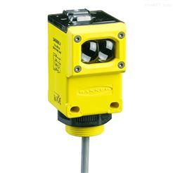 Q45德国邦纳BANNER方形传感器