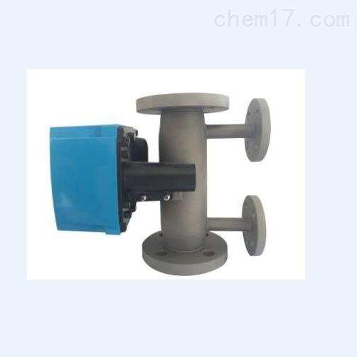 保温型金属管浮子流量计