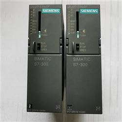 6ES7 317-2EK14-0AB0西门子S7-300模块CPU317-2 PN/DP,1MB内存