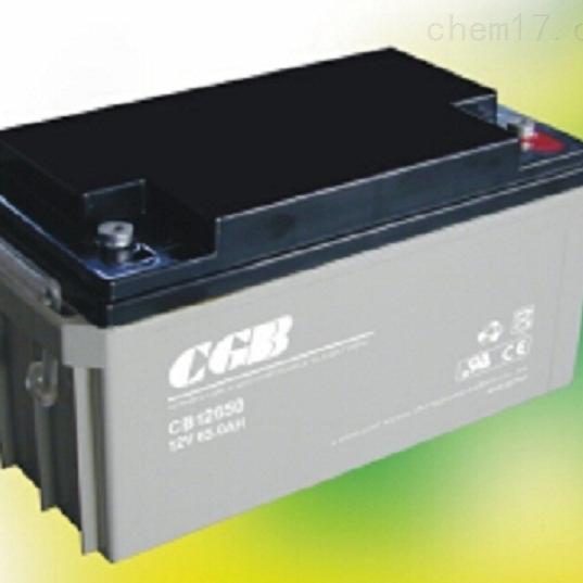 CGB长光蓄电池CB12650代理价格