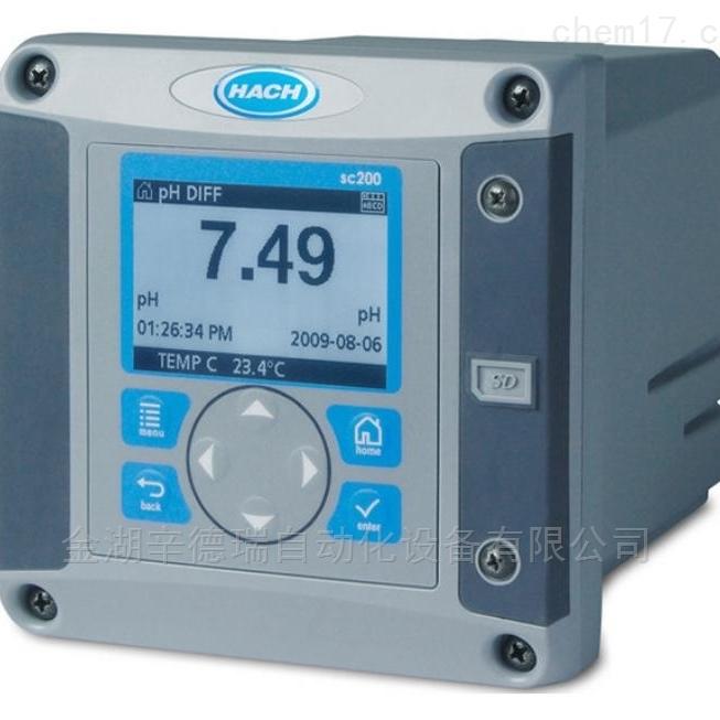 美国Hach氨氮测定仪原装正品