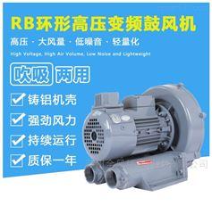 RB-033变频隔热耐高温高压环形鼓风机