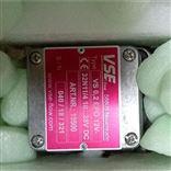 原装VSE流量计威仕VS0.02GPO12V 32N11/4