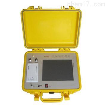 HN6001氧化锌避雷器阻性电流app