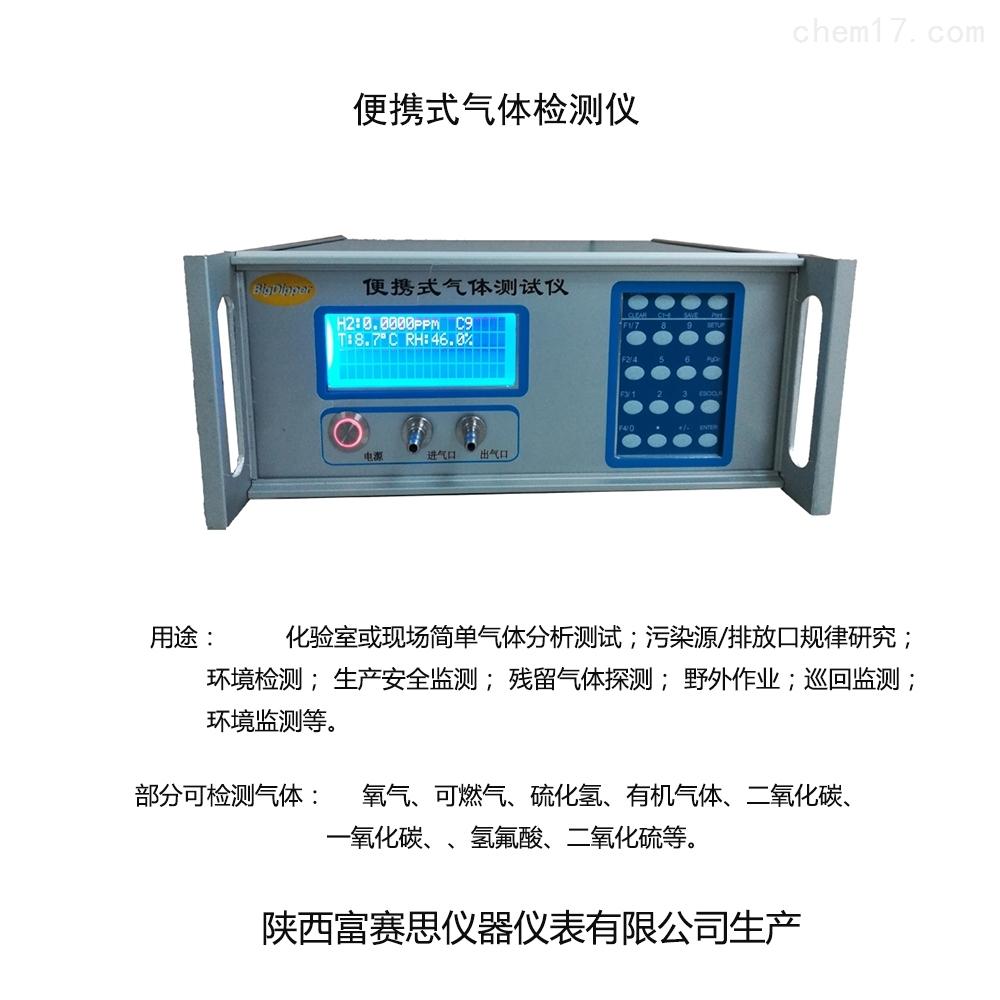 便携式一氧化碳气体检测仪pBD5Gas2610-CO