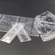 Fluidic 675 PCR平行反应室芯片