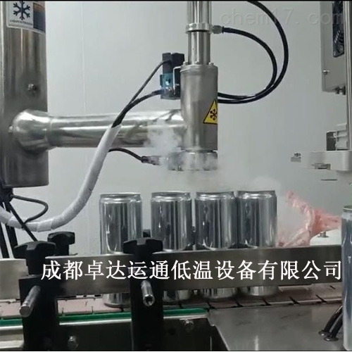 海南椰汁饮料滴氮机